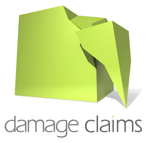 Damage Claims logo